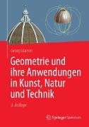 Cover-Bild zu Geometrie und ihre Anwendungen in Kunst, Natur und Technik (eBook) von Glaeser, Georg