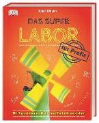 Cover-Bild zu Das Super-Labor für Profis