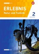 Cover-Bild zu ERLEBNIS Natur und Technik / ERLEBNIS Natur und Technik - Differenzierende Aktuelle Ausgabe für die Schweiz von Baumgartner, Ursula