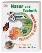 Cover-Bild zu Weshalb? Deshalb! Natur und Technik