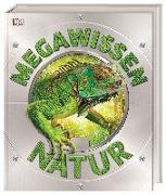Cover-Bild zu Mega-Wissen. Natur