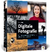 Cover-Bild zu Digitale Fotografie von Hogl, Marion