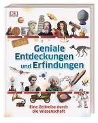 Cover-Bild zu Geniale Entdeckungen und Erfindungen