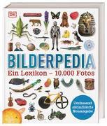 Cover-Bild zu Bilderpedia
