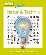 Cover-Bild zu memo Clever. Natur & Technik