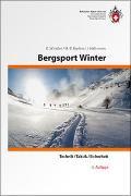 Cover-Bild zu Bergsport Winter von Winkler, Kurt