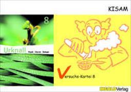 Cover-Bild zu KISAM-Versuchskartei 8 - Schüler - 3er-Set von Hutzli, Hansjürg