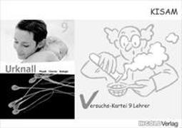 Cover-Bild zu KISAM Versuchskartei 9 - Lehrer von Hutzli, Hansjürg