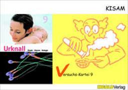 Cover-Bild zu KISAM Versuchskartei 9 - Schüler von Hutzli, Hansjürg