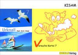 Cover-Bild zu KISAM Versuchskartei 7 - Schüler von Hutzli, Hansjürg
