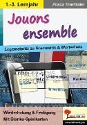 Cover-Bild zu Jouons ensemble (eBook) von Thierfelder, Prisca