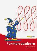 Cover-Bild zu Formen zaubern - 5er-Set von Bieder Boerlin, Agathe