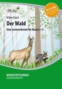 Cover-Bild zu Der Wald. Grundschule, Sachunterricht, Klasse 3-5 von Baack, Wibke