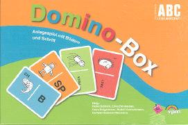 Cover-Bild zu Domino-Box von Balhorn, Heiko (Hrsg.)