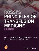 Cover-Bild zu Rossi's Principles of Transfusion Medicine (eBook) von Simon, Toby L. (Hrsg.)