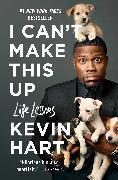 Cover-Bild zu I Can't Make This Up von Hart, Kevin