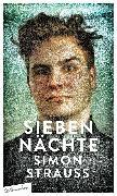 Cover-Bild zu Sieben Nächte (eBook) von Strauß, Simon
