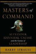 Cover-Bild zu Masters of Command (eBook) von Strauss, Barry