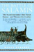 Cover-Bild zu The Battle of Salamis von Strauss, Barry