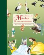 Cover-Bild zu Die schönsten Märchen von Tieren und Zauberdingen von Janisch, Heinz