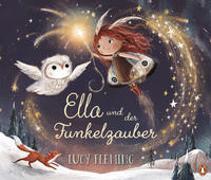 Cover-Bild zu Fleming, Lucy: Ella und der Funkelzauber