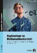 Cover-Bild zu Kopfrechnen im Mathematikunterricht von Felten, Patricia