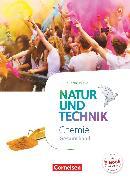 Cover-Bild zu Natur und Technik - Chemie Neubearbeitung, Rheinland-Pfalz, Gesamtband, Schülerbuch von Barheine, Barbara