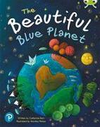 Cover-Bild zu Barr, Catherine: Bug Club Shared Reading: The Beautiful Blue Planet (Year 1)