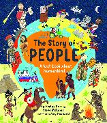 Cover-Bild zu Barr, Catherine: The Story of People
