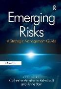 Cover-Bild zu Barr, Anne: Emerging Risks