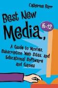 """Cover-Bild zu Barr, Catherine: Best New Media, KâEUR""""12"""