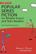 Cover-Bild zu Thomas, Rebecca: Popular Series Fiction for Middle School and Teen Readers