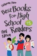 Cover-Bild zu Barr, Catherine: Best Books for High School Readers