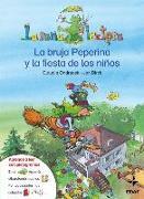 Cover-Bild zu Bruja Peperina Y La Fiesta, La von Ondracek, Claudia