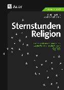 Cover-Bild zu Sternstunden Religion, Klasse 9/10 von Rieß, Wolfgang
