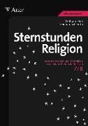 Cover-Bild zu Sternstunden Religion, Klasse 7/8 von Rieß, Wolfgang