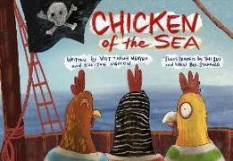 Cover-Bild zu Nguyen, Viet Thanh: Chicken of the Sea