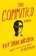 Cover-Bild zu Nguyen, Viet Thanh: The Committed