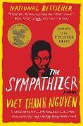 Cover-Bild zu Nguyen, Viet Thanh: The Sympathizer (eBook)