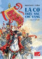 Cover-Bild zu Nguyen Thanh, Huong: Truyen tranh lich su Viet Nam - La co theu sau chu vang (eBook)