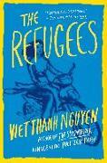 Cover-Bild zu Nguyen, Viet Thanh: The Refugees (eBook)