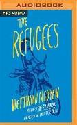 Cover-Bild zu Nguyen, Viet Thanh: The Refugees