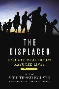 Cover-Bild zu Nguyen, Viet Thanh (Hrsg.): The Displaced (eBook)