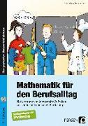 Cover-Bild zu Mathematik für den Berufsalltag von Bachler, Uta