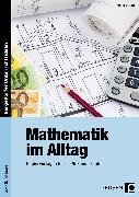 Cover-Bild zu Mathematik im Alltag von Bettner, Marco