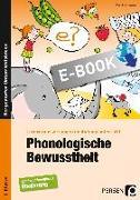 Cover-Bild zu Phonologische Bewusstheit (eBook) von Konkow, Monika