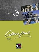 Cover-Bild zu Campus B 3 neu Lehrwerk Bayern von Utz, Clement (Hrsg.)