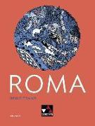 Cover-Bild zu Roma A Begleitband von Utz, Clement (Hrsg.)