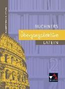 Cover-Bild zu Bamberger Bibliothek. Buchners Übergangslektüre 2 von Heinz, Wolff-Rüdiger