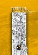 Cover-Bild zu Prima A. Arbeitsheft 2 von Utz, Clement (Hrsg.)